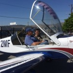 LSA, light sport, flight training, SportStar