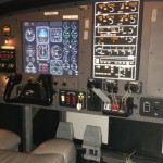 California, Flight Training, IFR, Instrument Rating, Simulator, IPC