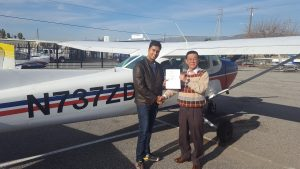 Cessna, 172N, private pilot, checkride