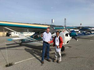 citabria, tailwheel, flight