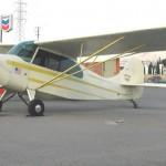 Aeronca Champ 2791E