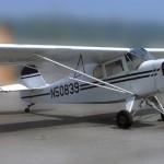Taylorcraft L-2