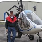 New Gyro Pilot