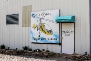 Ron's Gyros