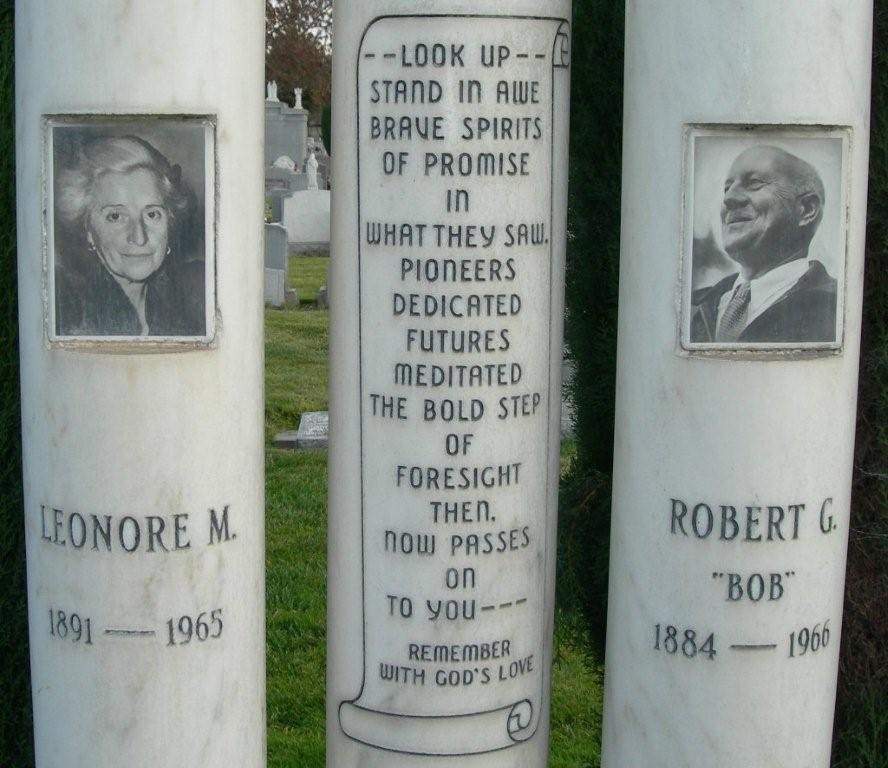 Fowler grave