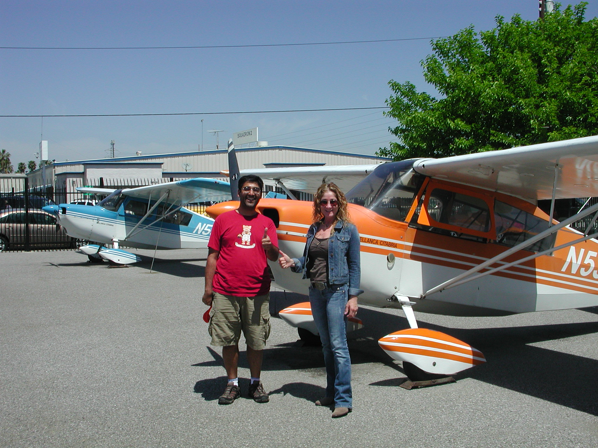 Hrishikesh Mehendale passes private pilot checkride at AeroDynamic Aviation located at Reid Hillview Airport in San Jose, CA.