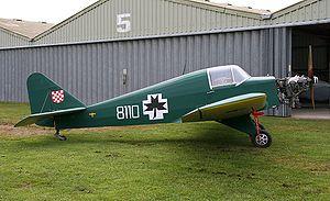 Avia/Lombardi FL-3