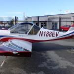 SportStar, LSA, sport pilot, flight training, california