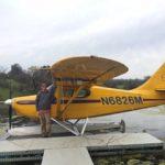 CFI, CFII, MEI, floatplane