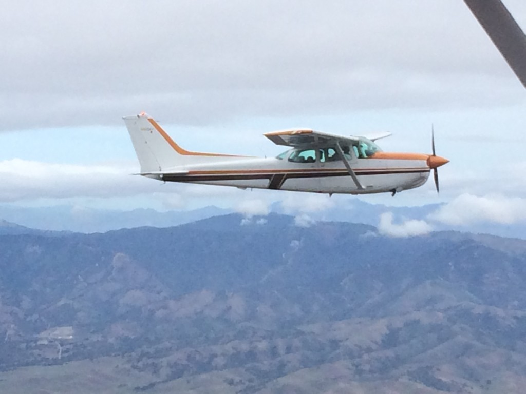 Aerodynamic Aviation » Commercial
