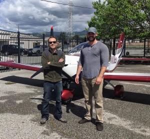 UAV, LSA, sport pilot