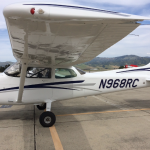 private pilot license, Cessna 172, Cessna 172P, C172, C172P