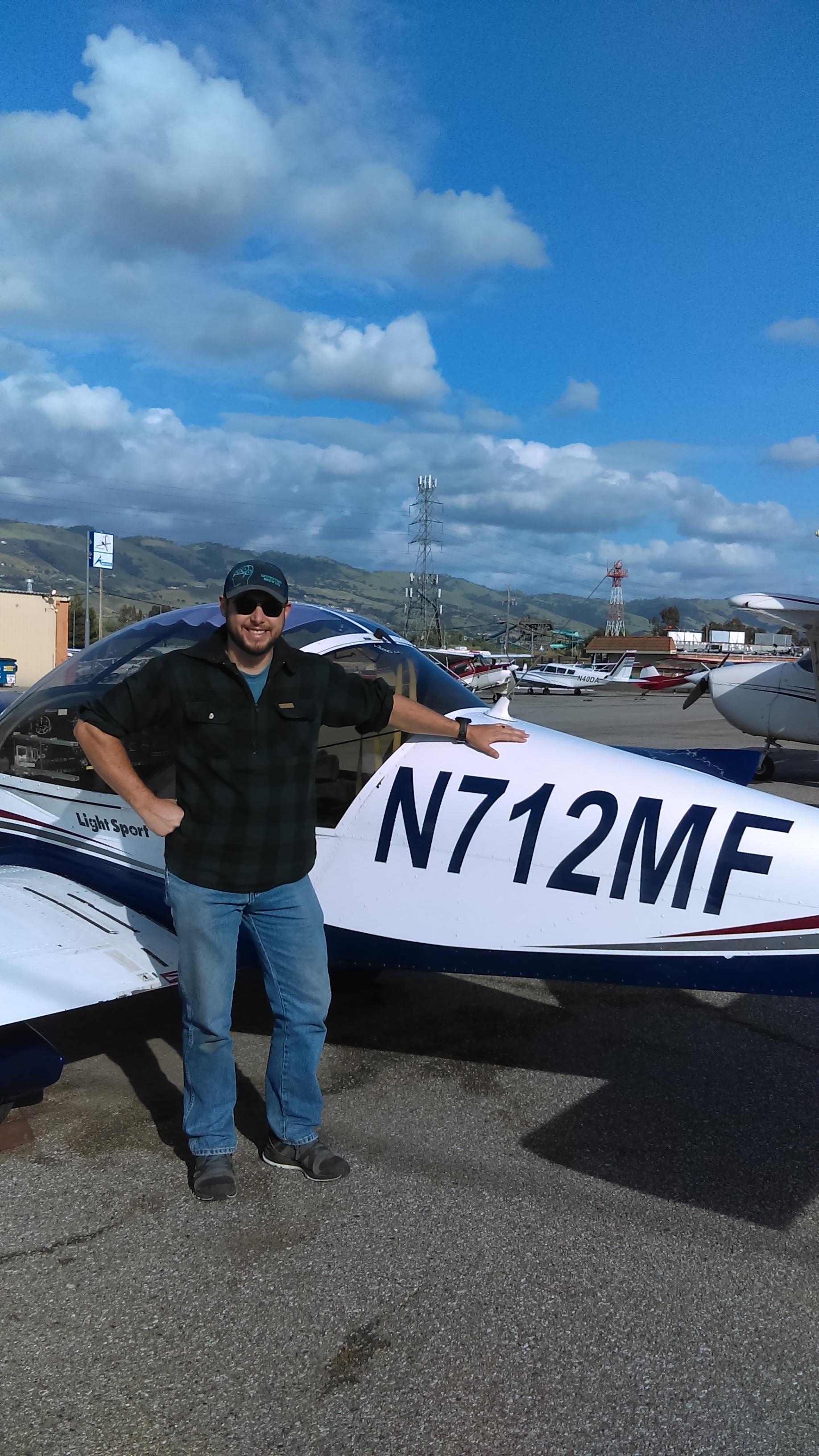Sport Pilot, SPL, SportStar