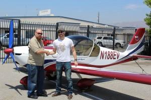 sport pilot, LSA