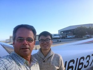Checkride, Private Pilot, Cessna 172