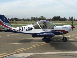lsa, sport pilot, solo