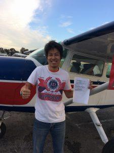 Pilot, C172, Cessna