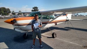 cpl, checkride, commercial pilot, 172RG