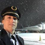 pilot, CFI, KRHV