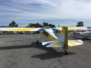 Aerodynamic Aviation » Aircraft Rental