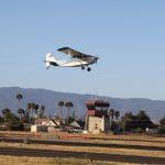 first solo, pilot, citabria