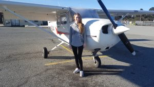 Cessna, checkride, pilot