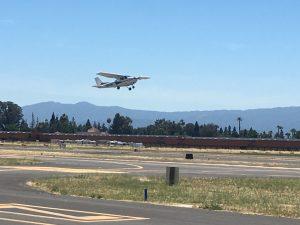 Cessna, solo, pilot