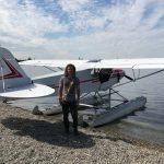 kenmore, seaplane