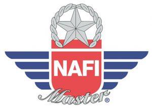 NAFI, Master CFI