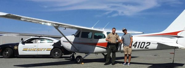 New Instrument Rating – Mike Fritsche