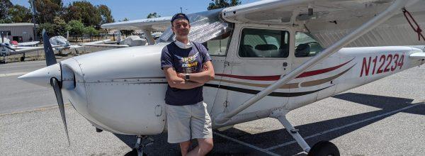 Newest Pilots!