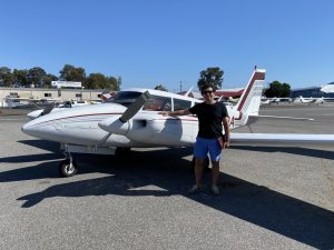 multi-engine, flight training, AMEL