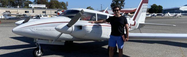 multi-engine, flight training, AMEL, MEI