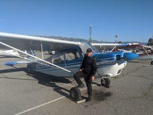 tailwheel, pilot, CA